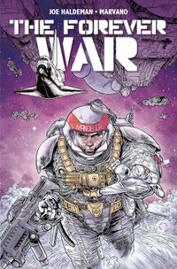 [Image for The Forever War Vol. 1]