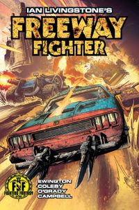 [Image for Freeway Fighter]