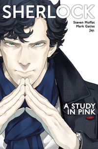 [Image for The Game Is Afoot – Join Sherlock And Watson In The Manga Adaptation Of The BCC Smash-Hit Series!]