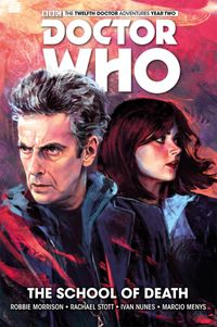 [Image for The Twelfth Doctor Year 2]