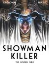[The cover image for Showman Killer Vol. 2: The Golden Child]