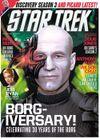 [The cover image for Star Trek Magazine #71]