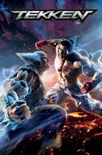 [Image for Tekken]