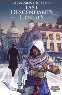 [Image for Assassin's Creed: Last Descendants: Locus]