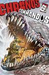 [The cover image for Chronos Commandos: Dawn Patrol]