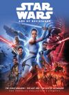 [The cover image for Star Wars: The Age Of Resistance The Official Collector's Edition Book]