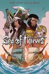 [The cover image for Sea of Thieves]