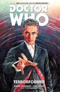 [Image for The Twelfth Doctor Year 1]