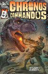 [The cover image for Chronos Commandos: Dawn Patrol]