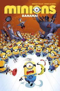 [Image for Minions: Banana]