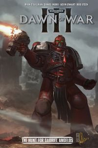 [Image for Warhammer 40K Dawn Of War]