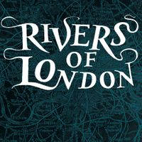 [Image for Rivers of London Time Line]