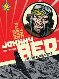 [Image for Johnny Red Vol. 4: The Flying Gun]