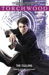 [The cover image for Torchwood Vol. 3: The Culling]