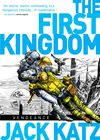 [The cover image for The First Kingdom Vol. 3: Vengeance]