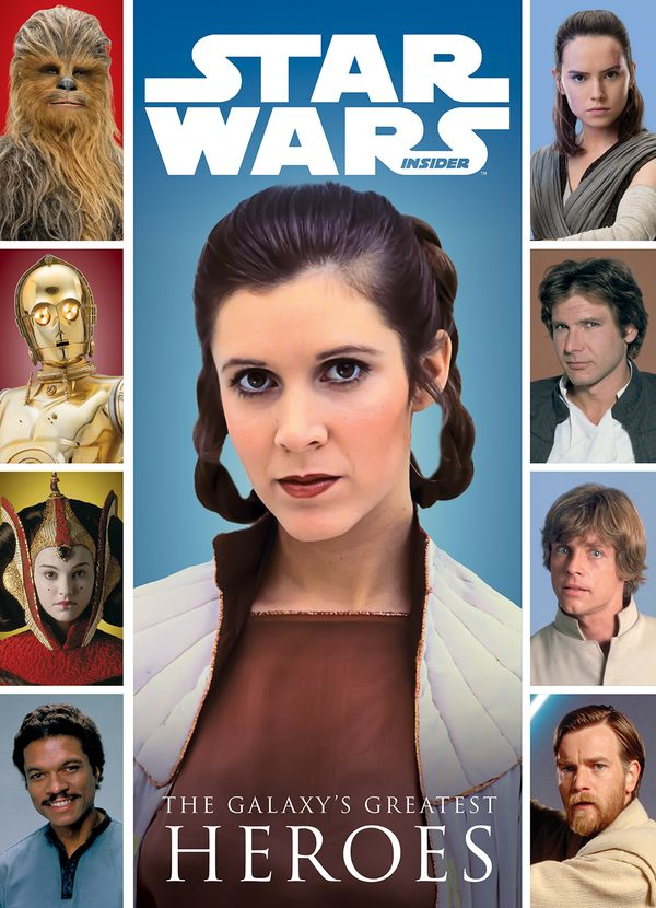 [Cover Art image for Star Wars: The Galaxy's Greatest Villains]