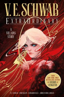[Image for ExtraOrdinary]