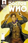 [The cover image for Doctor Who: The Eighth Doctor Miniseries]
