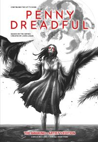 [Image for Penny Dreadful Vol. 1: The Awaking Artist's Edition]