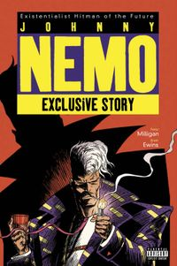 [Image for Exclusive Downloadable Johnny Nemo story by Peter Milligan]