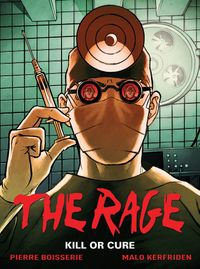 [Image for The Rage Vol. 2: Kill Or Cure]