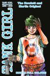 [The cover image for Tank Girl: Full Color Classics]