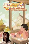 [The cover image for Steven Universe: Too Cool For School]