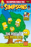 [The cover image for Simpsons Comic #28]