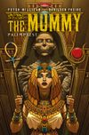 [The cover image for The Mummy]