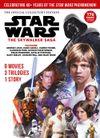 [The cover image for Star Wars: The Skywalker Saga]