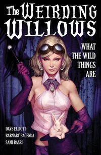 [Image for The Weirding Willows]