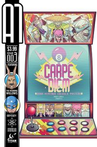 [Image for A1 Carpe DIEm Cover]