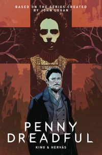 [Image for Penny Dreadful: The Victory of Death]