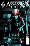 [The cover image for Assassin's Creed: Assassins]