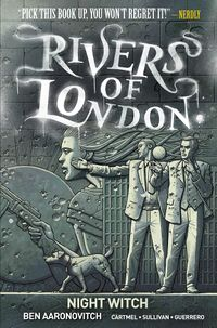 [Image for Rivers Of London Vol. 2: Night Witch]