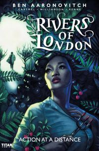 [Image for Rivers Of London: Action at a distance]