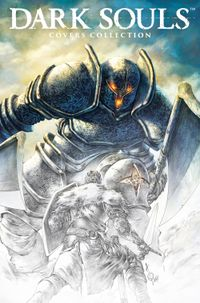 [Image for Dark Souls: Cover Collection HC]