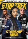 [The cover image for Star Trek Magazine #78]