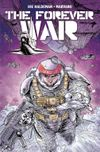 [The cover image for The Forever War Vol. 1]