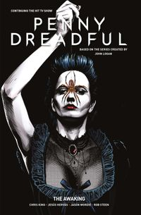 [Image for Penny Dreadful Vol. 1: The Awaking]
