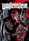 [The cover image for Wolfenstein]