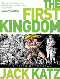 [Image for The First Kingdom: The Birth of Tundran]