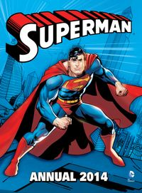 [Image for Superman: 2014 Annual]