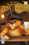 [The cover image for Puss in Boots]