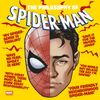 [The cover image for Marvel's The Philosophy of Spider-Man]