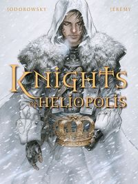 [The main image for Knights of Heliopolis]