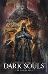 [The cover image for Dark Souls: The Age of Fire]