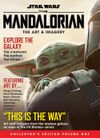 [The cover image for Star Wars: The Mandalorian - The Art & Imagery Collector's Edition Volume 1]