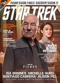 [Image for Star Trek Magazine #75]