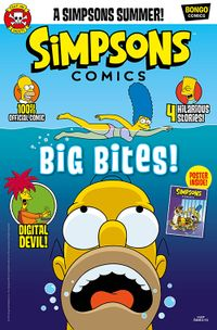 [Image for Simpsons Comic #24]